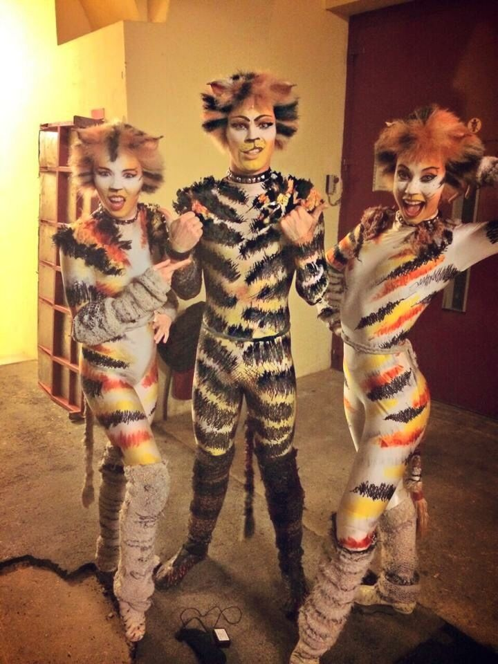 Cats The Musical Tumblr Cats Musical Cats The Musical Costume Cats