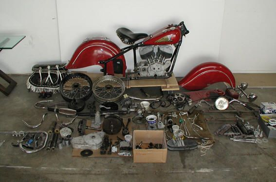 Vintage Indian Motorcycles For Sale Indian Chief Motorcycle For