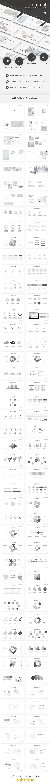 Minimalist Powerpoint Business Powerpoint Templates Download Link