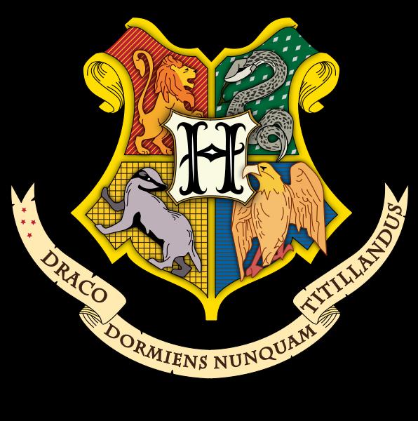 hogwarts crest harry potter dessert ideas pinterest hogwarts harry potter und harry. Black Bedroom Furniture Sets. Home Design Ideas