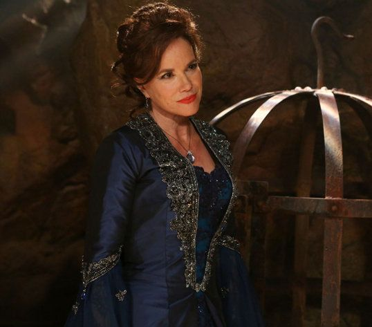 'Once Upon a Time' preview: Five juicy scoops about 'Queen of Hearts' - Yahoo! TV