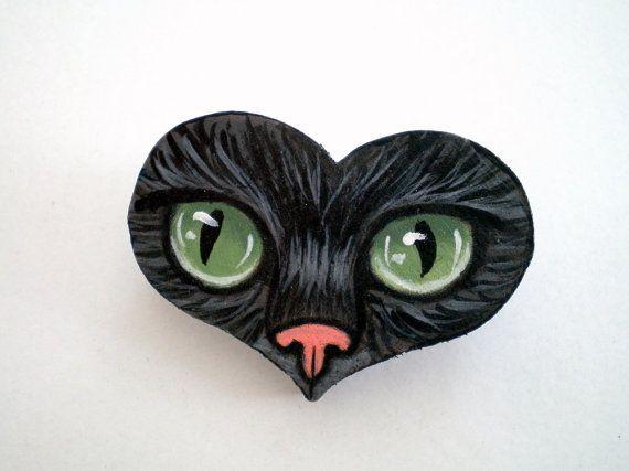 #Black #Cat