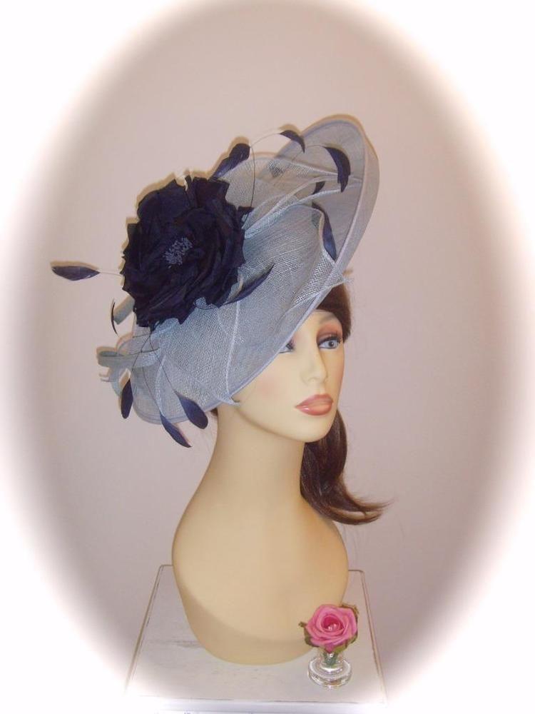 Cappelli Condici Fascinator d7fdf5f0102