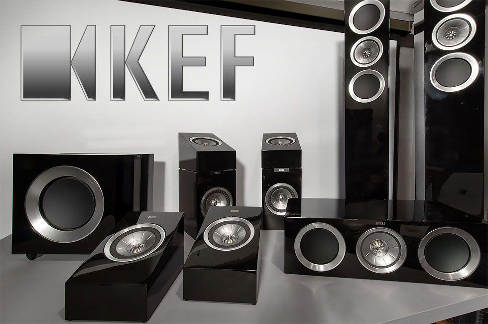 Kef R Series 5 1 4 Dolby Atmos Speaker System Review Avsforum Com Dolby Atmos Kef Atmos