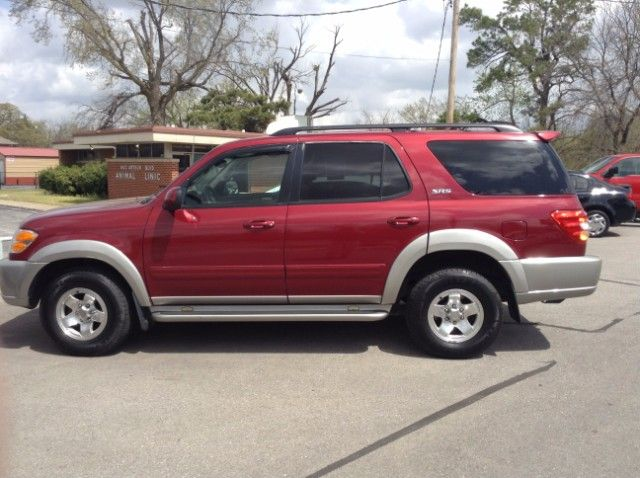 Used 2002 Toyota Sequoia Sr5 2wd For Sale In Oklahoma City Ok 73127 Don Hickey Used Cars Used Cars Used Suv Cars Trucks