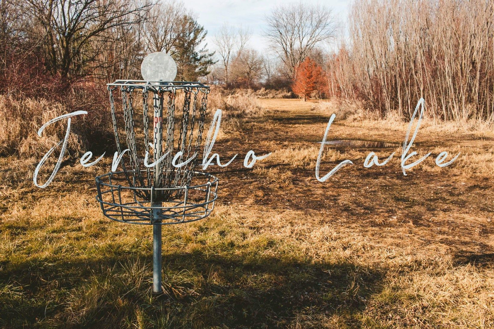 Jericho Lake Park in 2020 | Disc golf, Disc golf courses ...