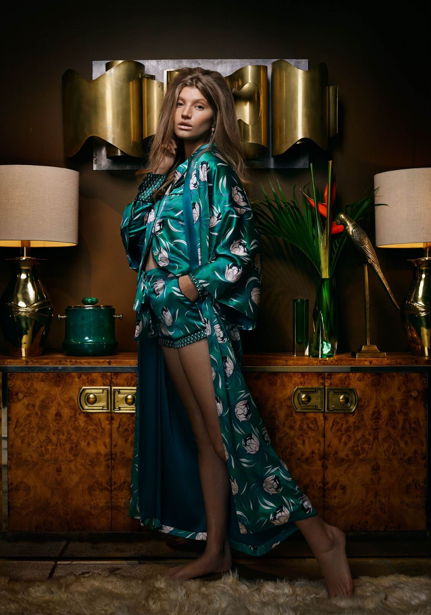 The biggest lingerie trends of the last decade olivia von halle