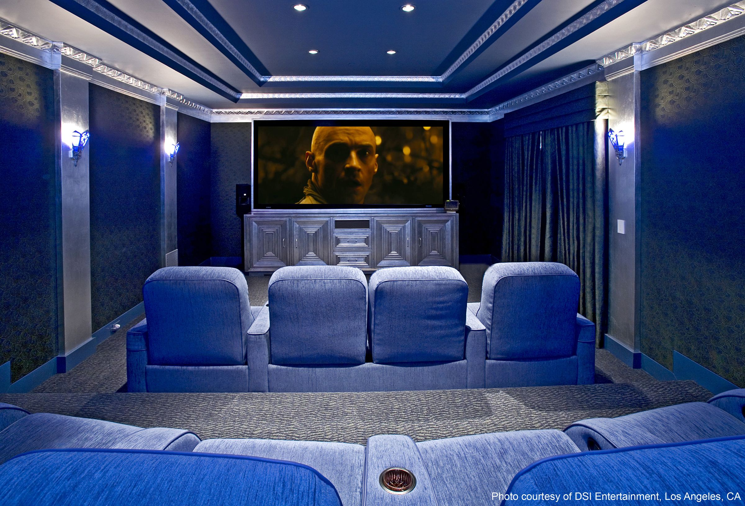 amazing. top of the line system. | home theaters | pinterest