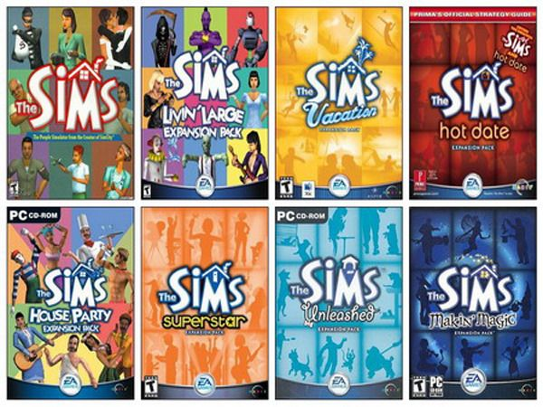 oh this was my life for so long lol @Maggie Moore Petty @Thomas Marban Conn  | Sims, Childhood games, Right in the childhood