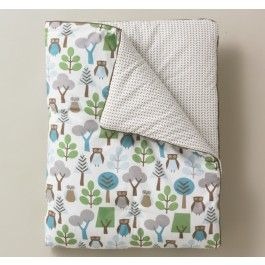 OWLS SKY PLAY BLANKET,$88.00