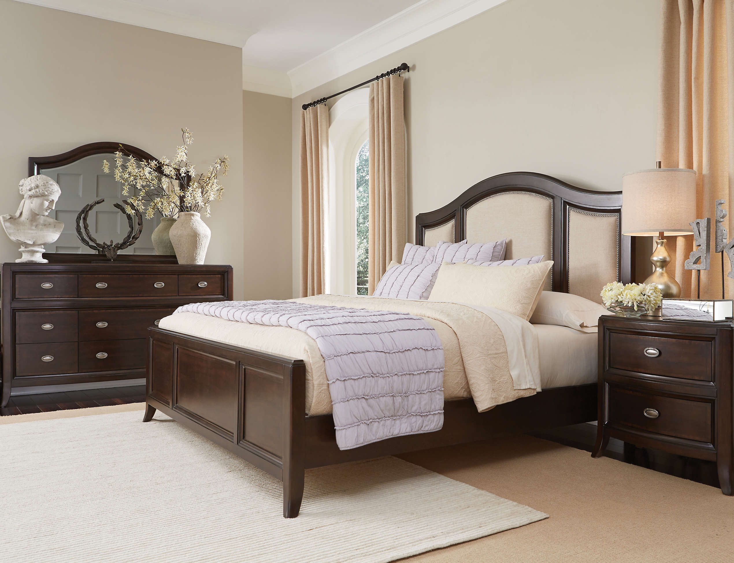 From The Elegant And Sophisticated Chatsford Collection A Traditional Style
