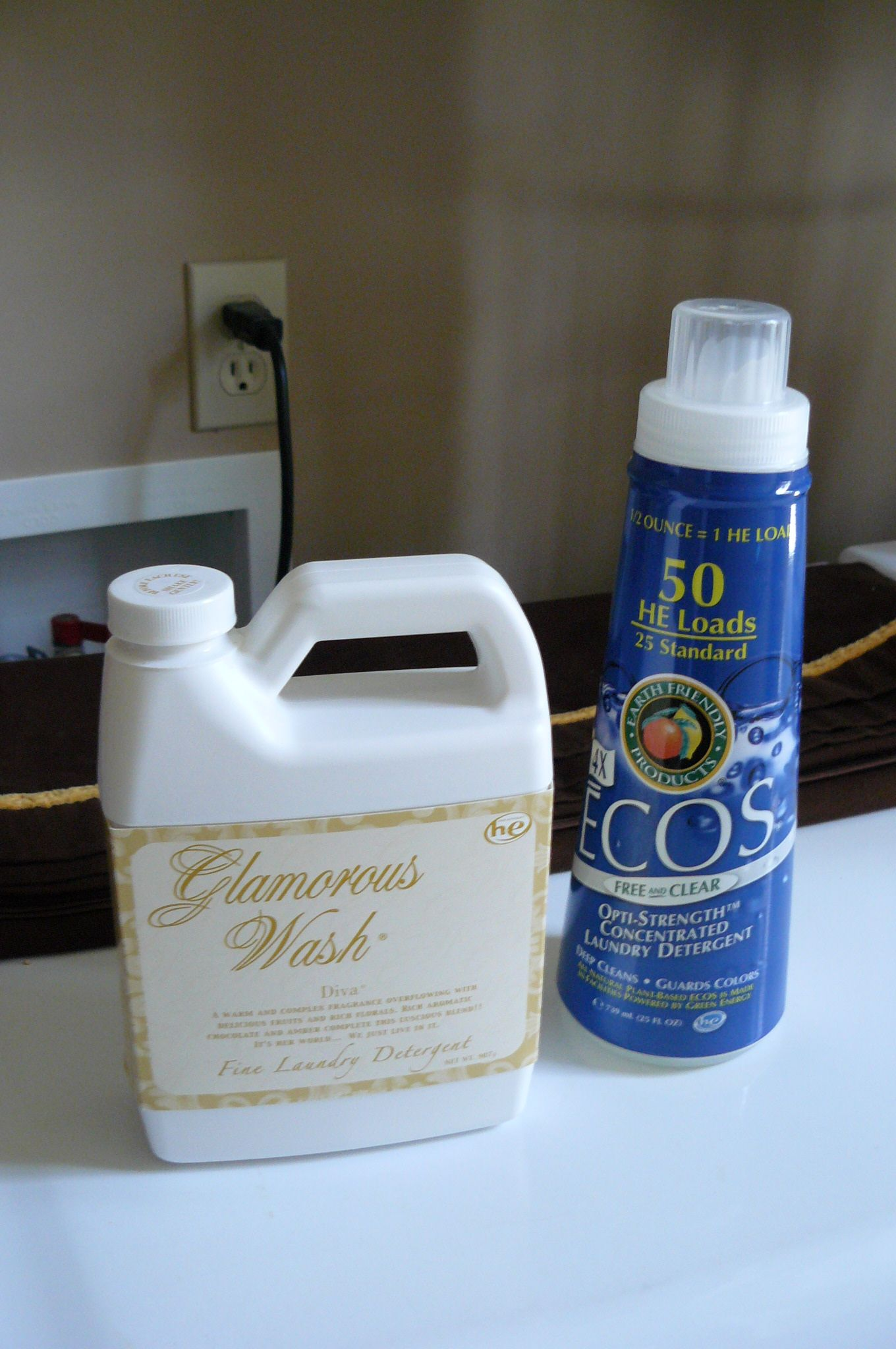 Pin By Susan Blexrud On For The Home Diva Laundry Detergent Diy