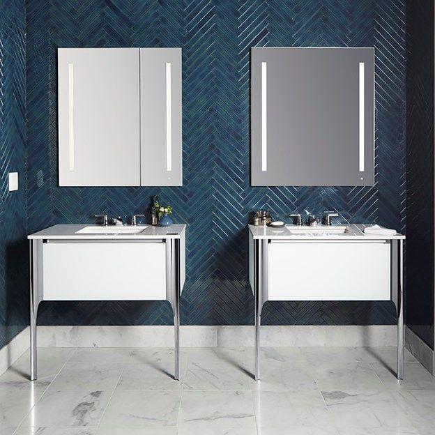 Wall Is 1 75 X 11 Context Ceramic Tile In Jasper Laid A Herringbone Pattern Floor 16 Bianca Helena Marble Honed Finish