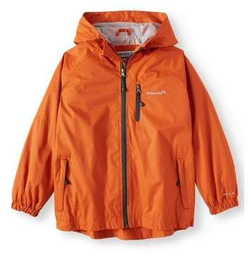 Avalanche Boys Zip Front Jacket