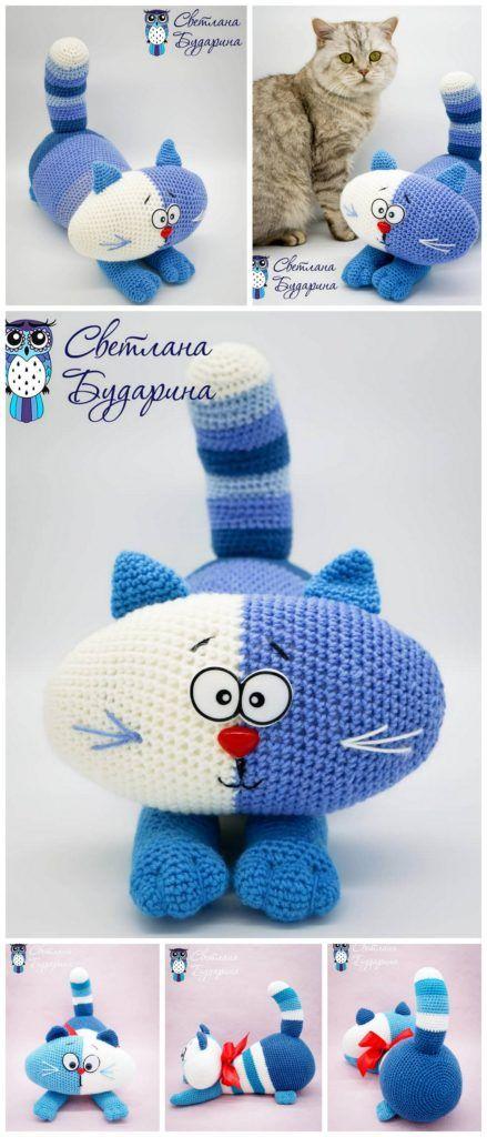 #crochettoys