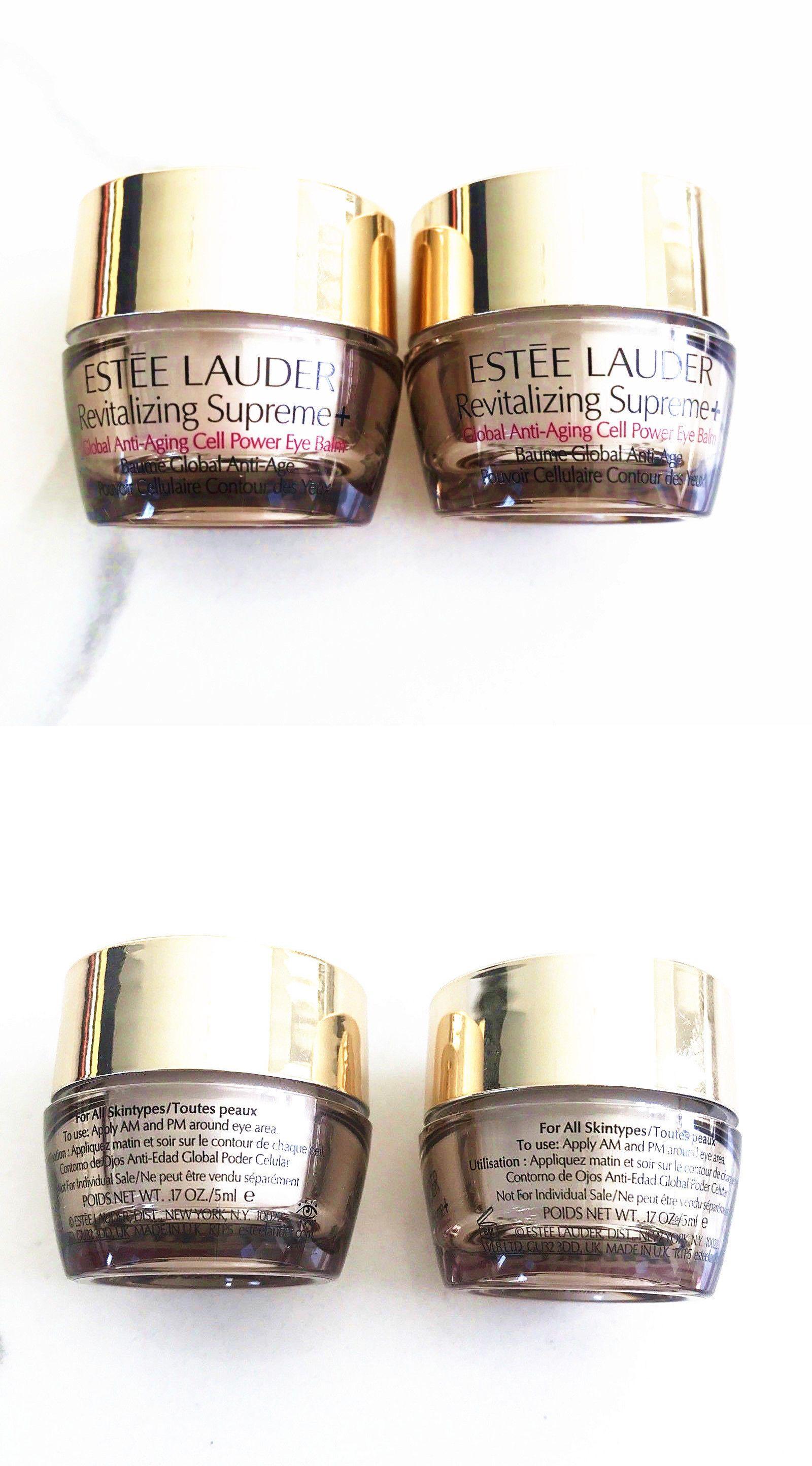 e81efa88a3d0 Eye Treatments and Masks 177764  2 5Ml Estee Lauder Revitalizing Supreme+ Global  Anti-