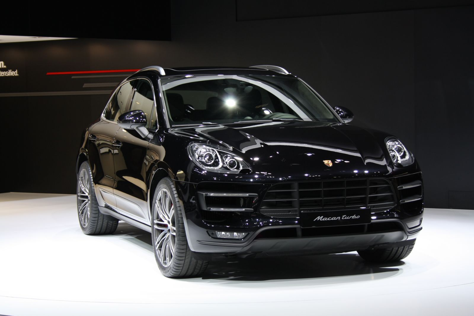My Next Car Porsche Macan Life Future Ambition Porsche