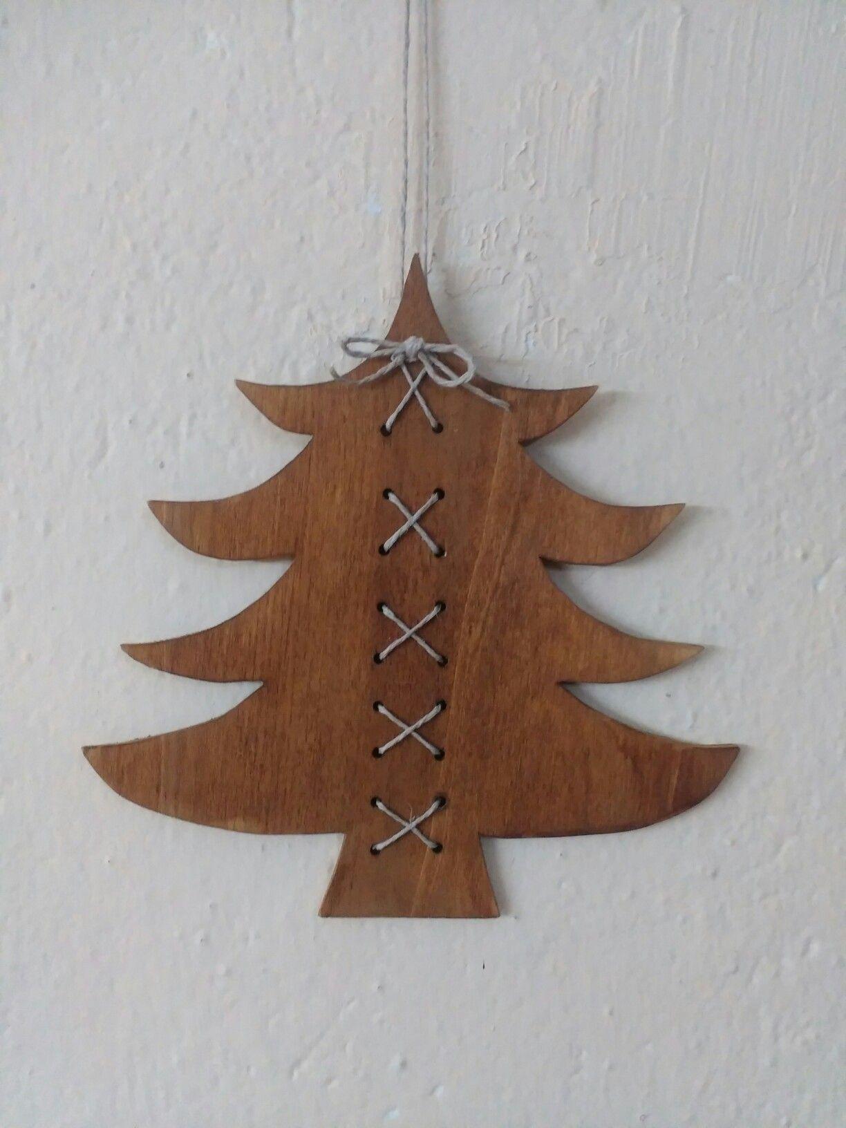Christmas Tree Diy.