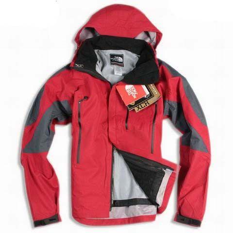 face india North jackets