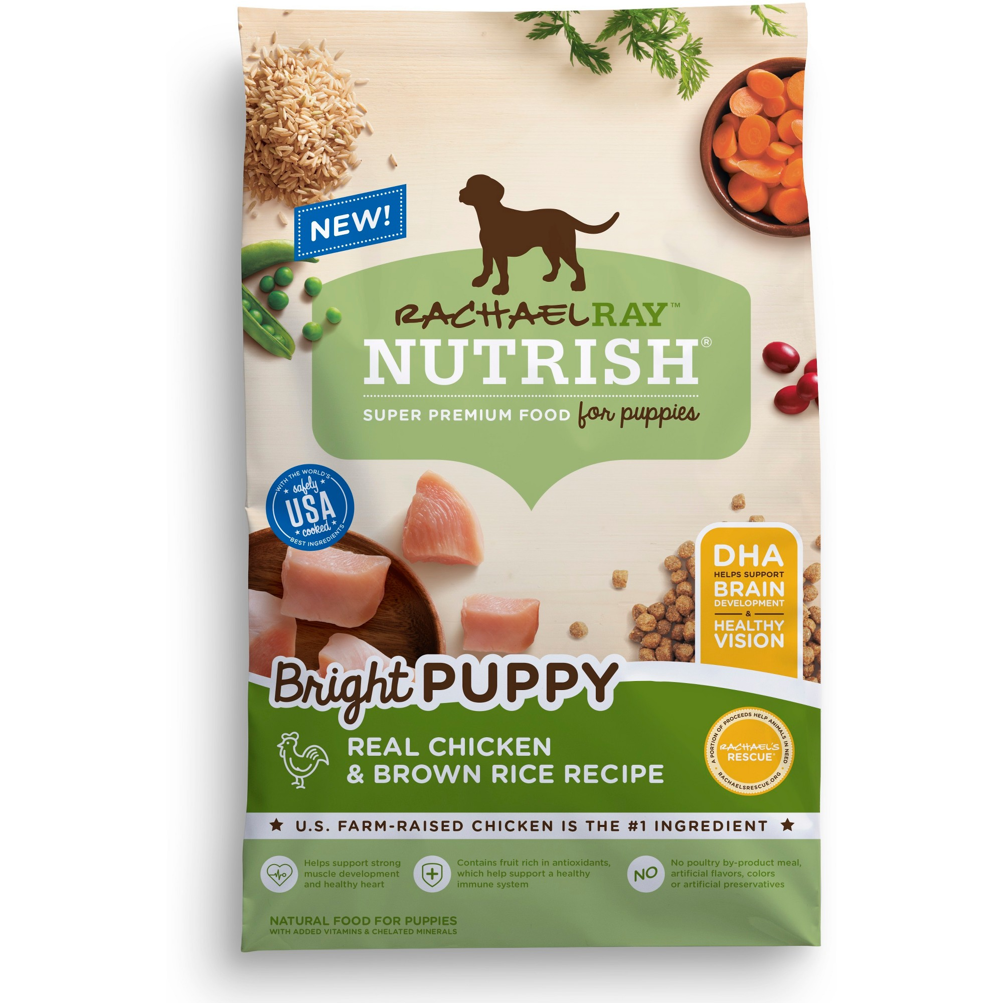 Rachael Ray Nutrish Dry Dog Food 14lb Size 14lbs Products