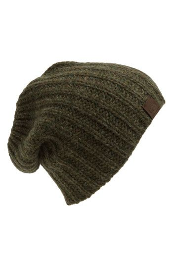 1f84531e8e4 UGG® Australia Oversized Beanie available at #Nordstrom | Manly ...