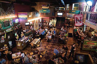 Jazz A Louisiana Kitchen Omaha Restaurant Omaha Restaurants