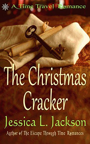 the christmas cracker by jessica l jackson httpswwwamazon