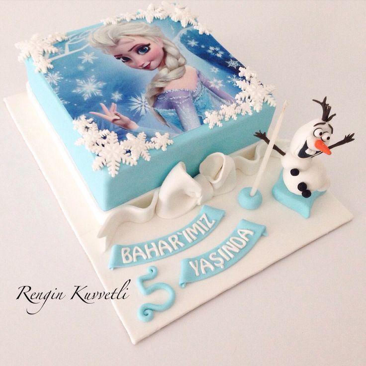 Frozen Pasta / Frozen Cake -
