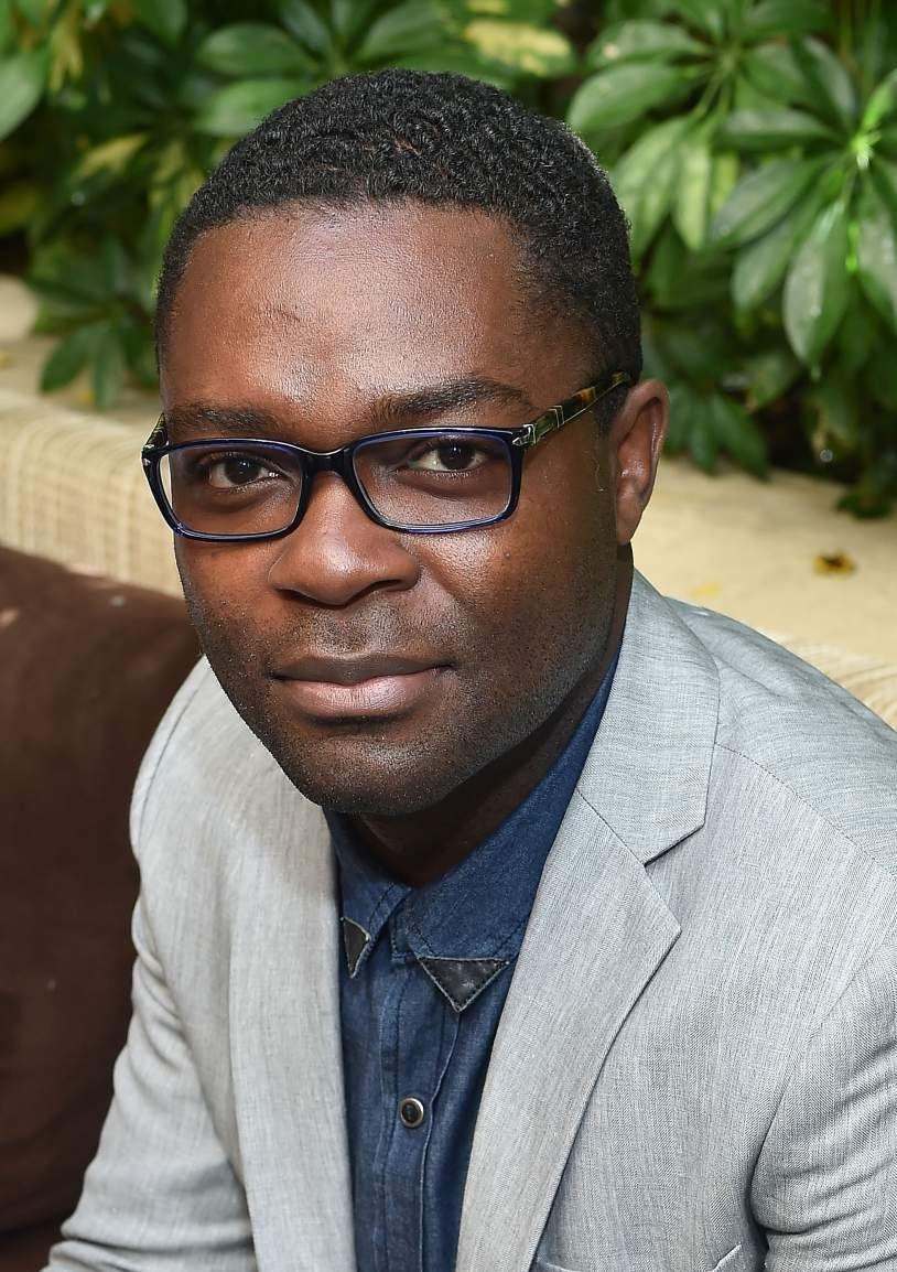 David Oyelowo to Voice James Bond for Audiobook