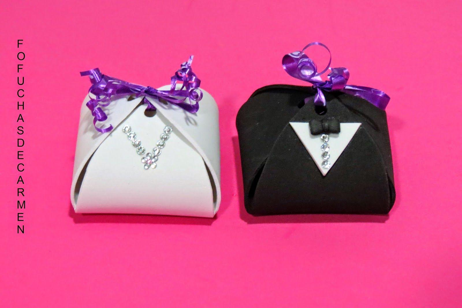 MIS FOFUCHAS: Cajas para detalles de boda | fomi | Pinterest | Cajas ...