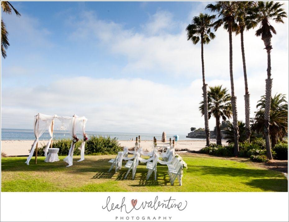Beach Weddings In California Packages