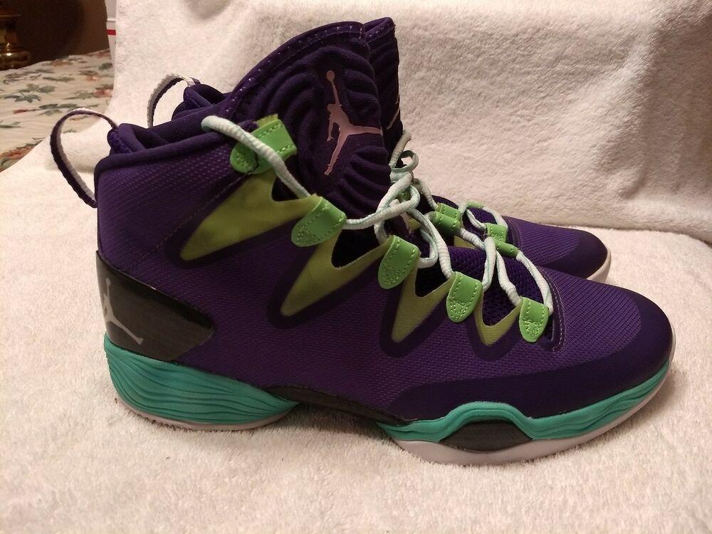 reputable site 4174d 085c6 eBay link) [Rare] NWOB Nike Air Jordan XX8 28 SE Mardi Gras ...