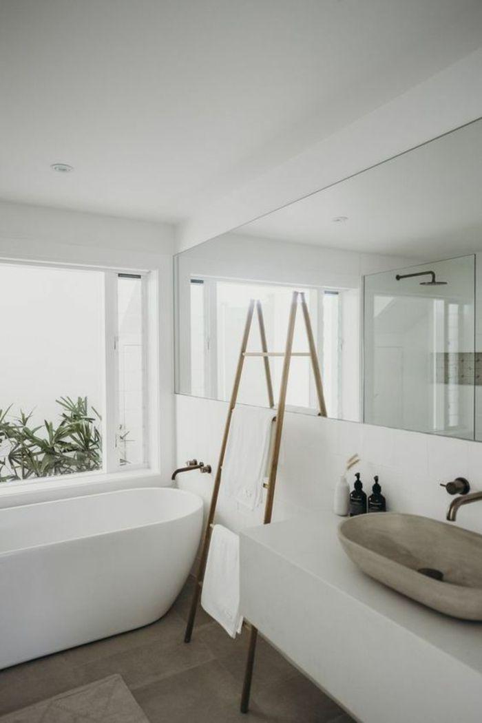 1001 Idees Pour Une Deco Salle De Bain Zen Salle De Bain 5m2 Deco Salle De Bain Interieur Salle De Bain Idee Salle De Bain