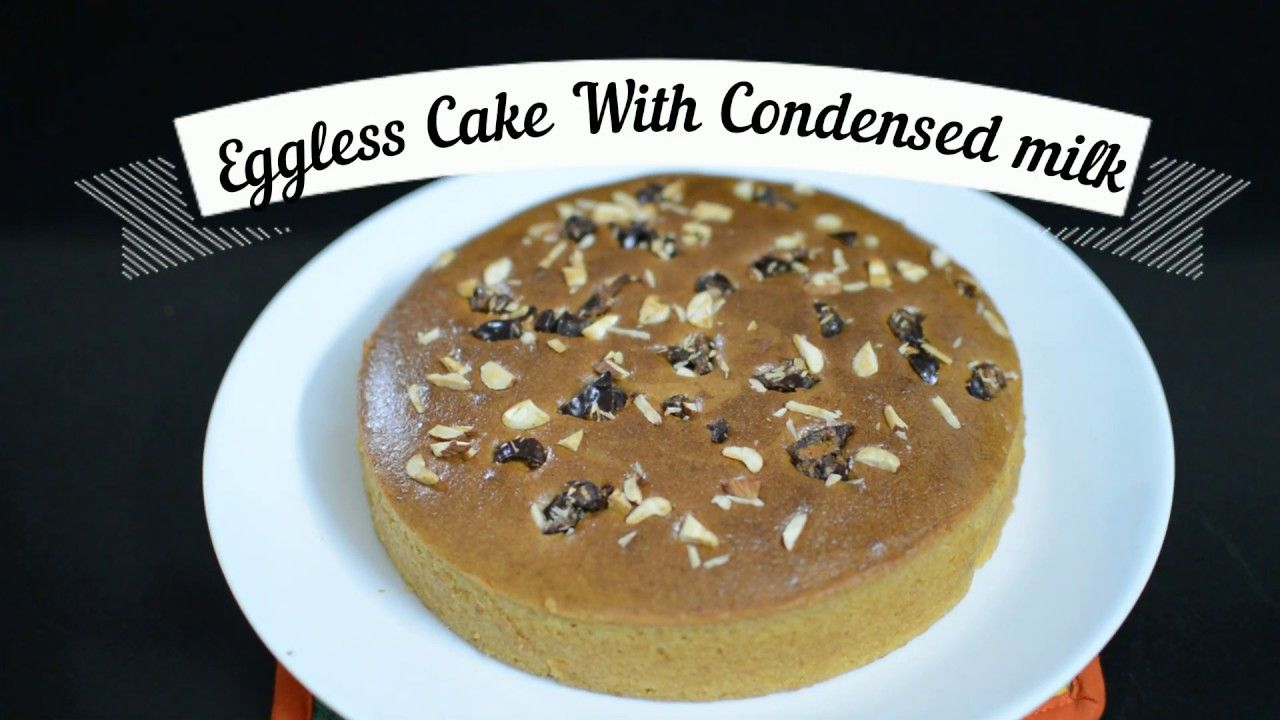 Wheat Flour Cake Recipe In Tamil Eggless Wheat Cake With Condensed Mil In 2020 Cake Recipes In Tamil Condensed Milk Cake Cooking Recipes