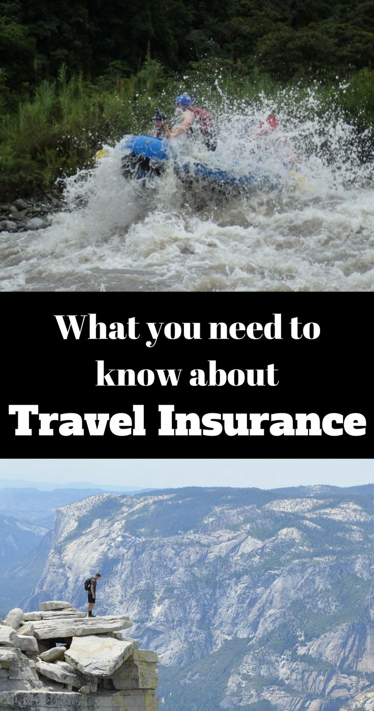 What you need to know about travel insurance and health