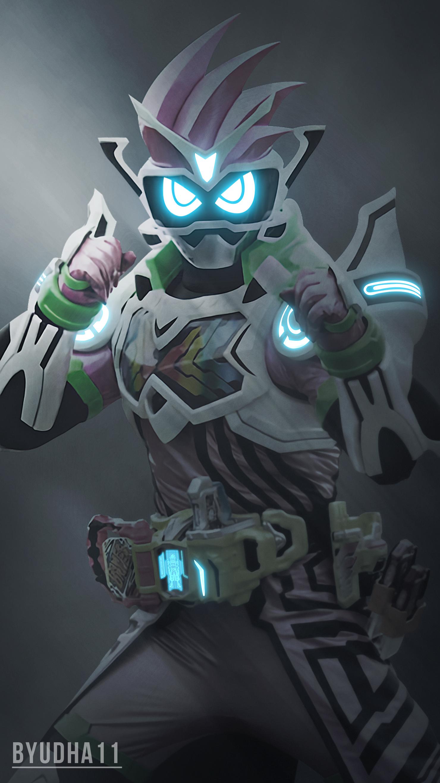 Kamen Rider ExAid (Creator Gamer) KamenRider