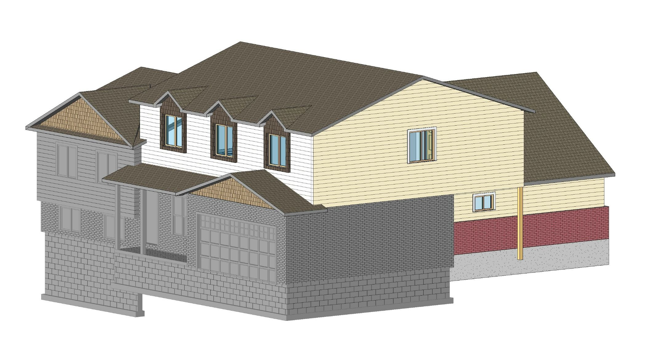 Tri Level Additions Google Search Home Additions Tri Level House Home Remodeling
