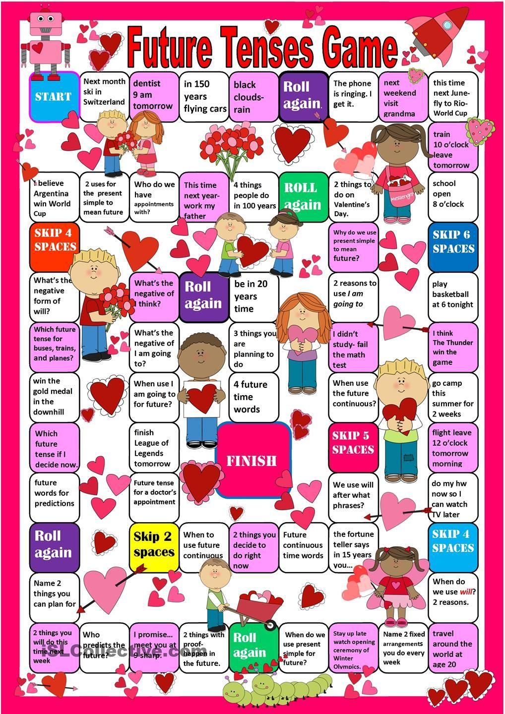 Valentines Day Boardgame Future Valentine S Day Future