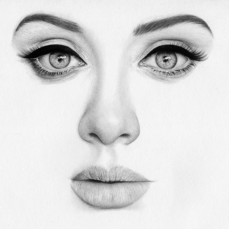 Realistic pencil drawings by t s abe