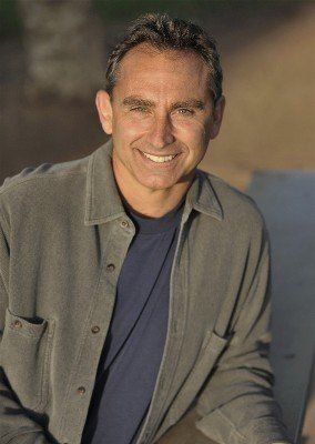 Bruce Marchiano: His books and ministry that stems from playing Jesus in the movies: Acts, Matthew, and there's a new one coming out... (there's a few others)   www.brucemarchiano.com