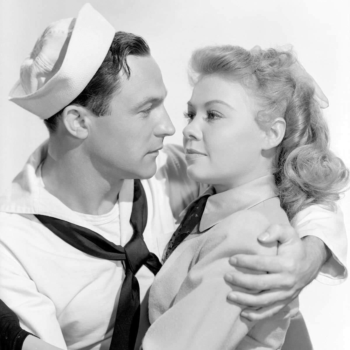 Vera-Ellen with Gene Kelly in ON THE TOWN (\'49) | Old Actors ...