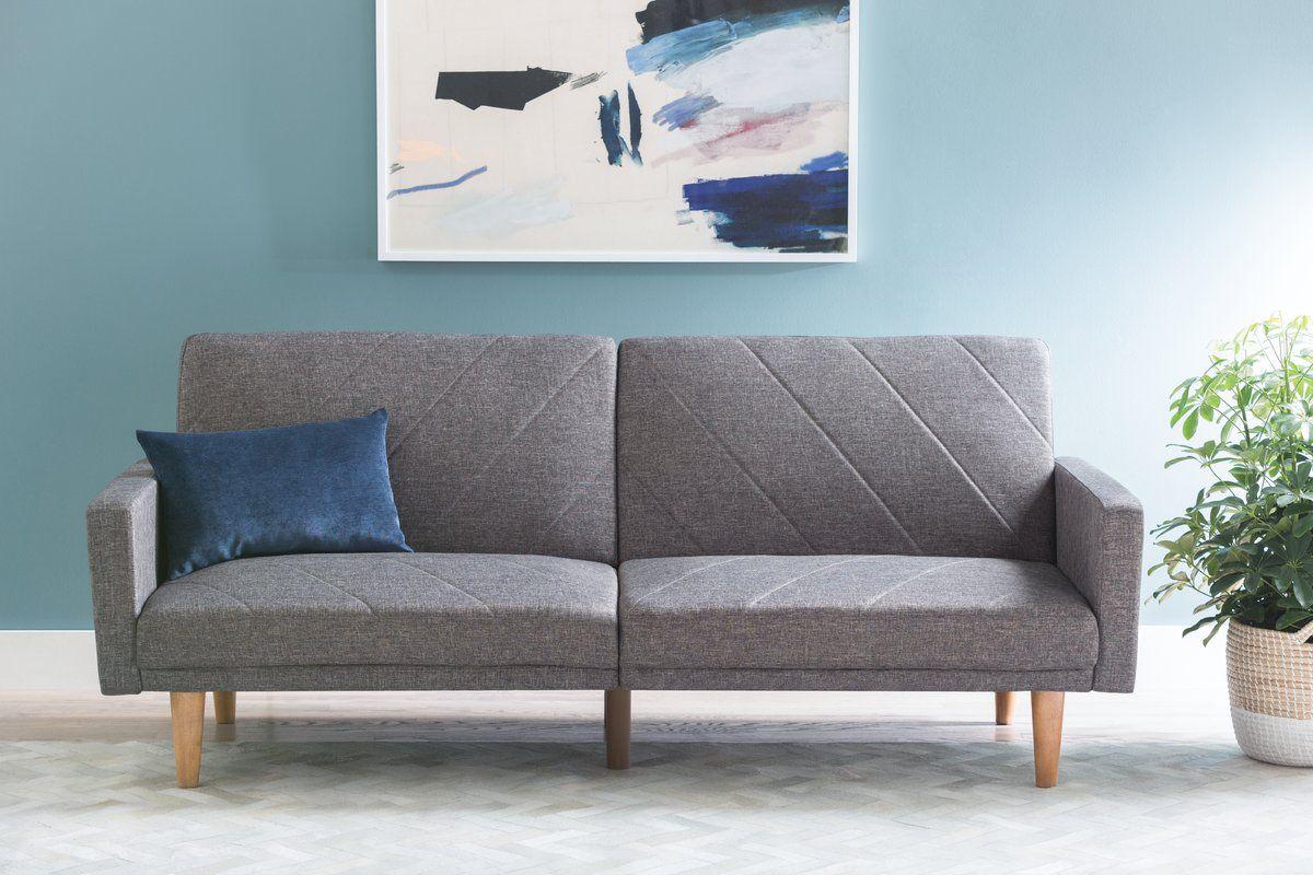 Cobbs Convertible Sofa in 2019 | Home Design | Sofa upholstery, Sofa ...