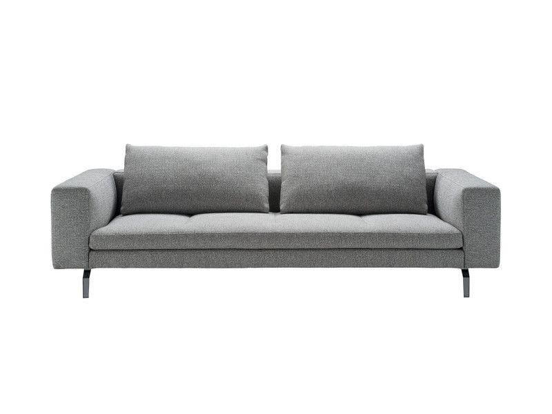 Zanotta 1335 Bruce Three Seater Sofa