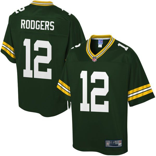 finest selection d802b 2f333 Regular, big, tall, plus size Green Bay Packers jerseys, t ...