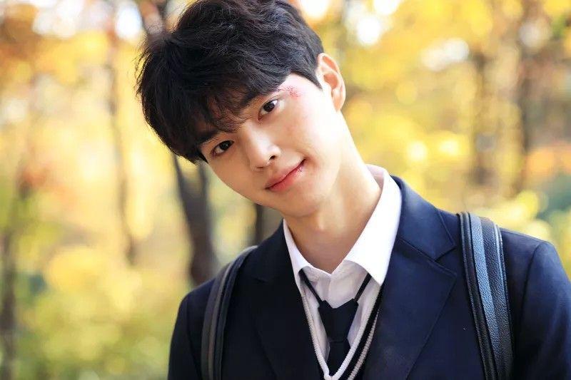 Love Alarm Song Kang Fotos De Coreanos Actores Coreanos Doramas Coreanos Romanticos