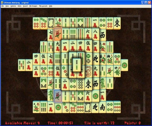 mahjong pc game | 90s | Games, Play online, Windows xp