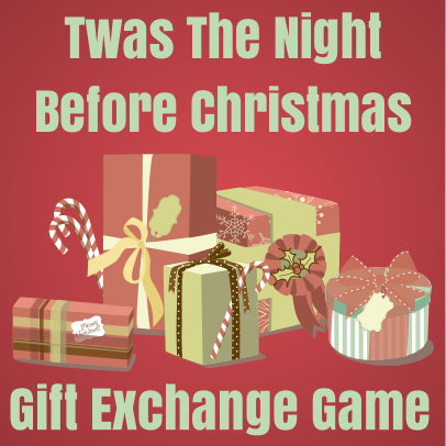are you looking for a fun an exciting way to have a christmas gift exchange