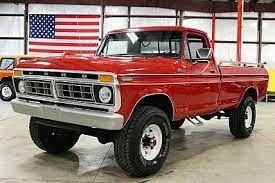 77 highboy ford trucks pinterest ford trucks ford and 4x4