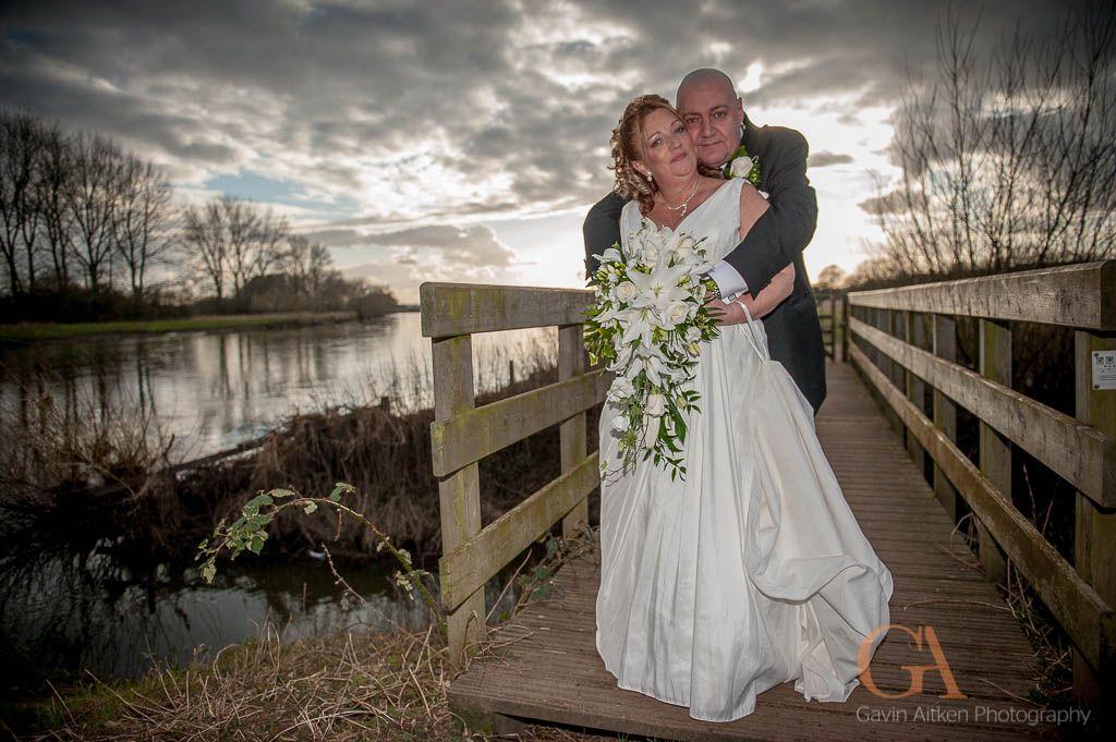 Gavin Aitken Wedding Photographer In Derby