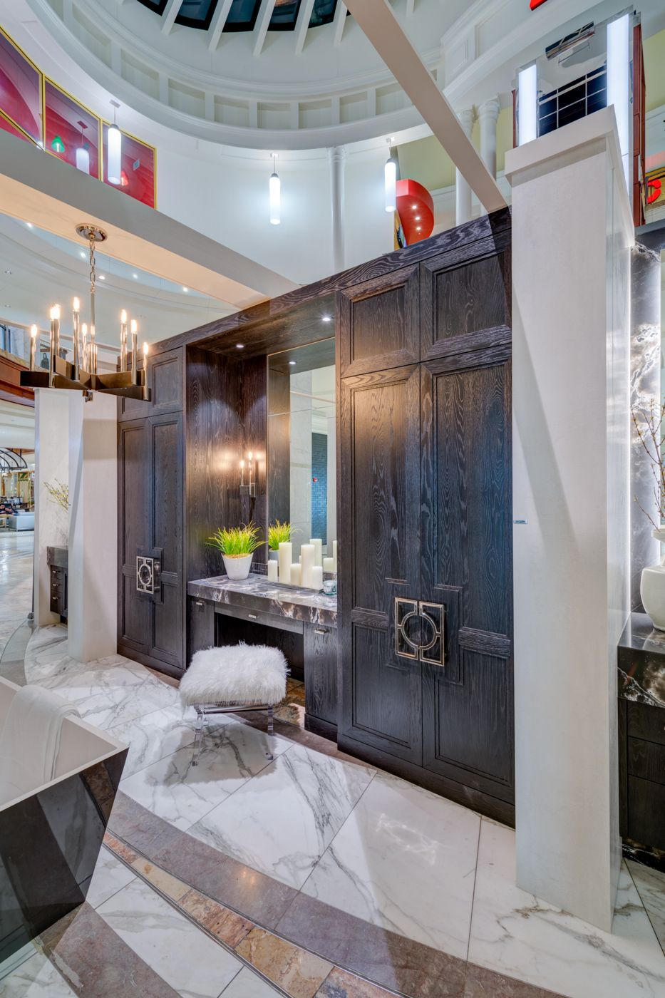 Pin By Glazer Design Construction On Luxury Living Show 2018